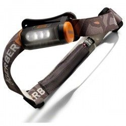 Фонарь налобный Gerber Bear Grylls Hands-Free Torch
