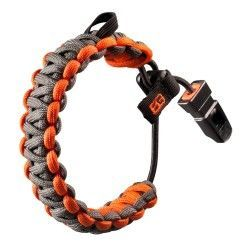 Браслет из паракорда Bear Grylls Survival Bracelet