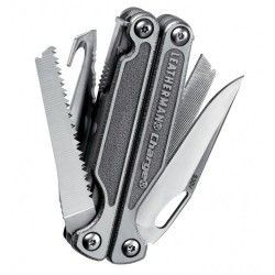Мультитул Leatherman Charge Tti (лазерман)